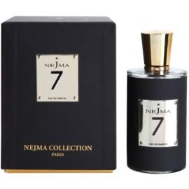 Nejma Nejma 7 Eau de Parfum para mulheres 100 ml
