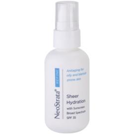 NeoStrata Refine изглаждащ хидратиращ крем SPF 35  50 мл.