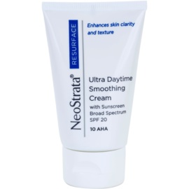 NeoStrata Resurface intensiv straffende Creme SPF 20  40 ml