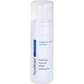 NeoStrata Resurface pěna pro hloubkové čištění pleti  100 ml