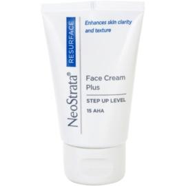 NeoStrata Resurface intenzivní zvláčňující krém proti stárnutí  40 g