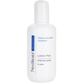 NeoStrata Resurface loción exfoliante y suavizante para rostro y cuerpo  200 ml