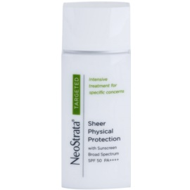 NeoStrata Targeted Treatment Mineral Protective Face Fluid SPF 50  50 ml