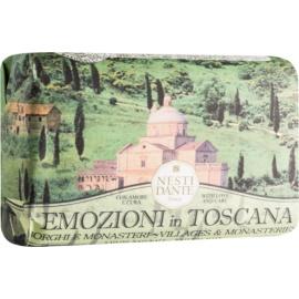 Nesti Dante Emozioni in Toscana Villages & Monasteries Natural Soap  250 g