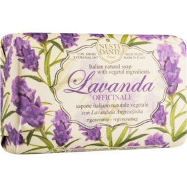 Nesti Dante Lavanda Officinale přírodní mýdlo  150 g
