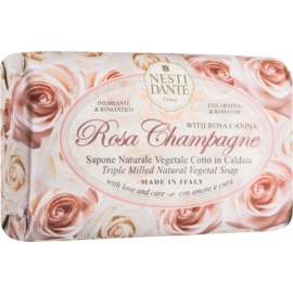 Nesti Dante Rose Champagne Natural Soap  150 g