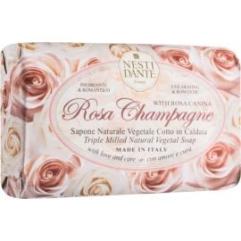 Nesti Dante Rose Champagne naravno milo  150 g