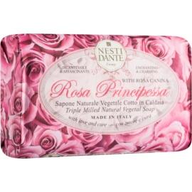 Nesti Dante Rose Principessa Natural Soap  150 g