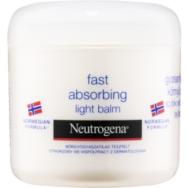 Neutrogena Norwegian Formula® Deep Moisture Fast Absorbing Body Balm  300 ml