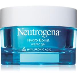 Neutrogena Hydro Boost® Face nawilżający żel do twarzy  50 ml