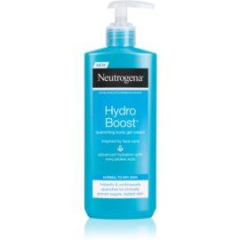 Neutrogena Hydro Boost® Body crème hydratante corps  250 ml