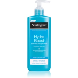 Neutrogena Hydro Boost® Body crème hydratante corps  400 ml