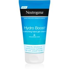 Neutrogena Hydro Boost® Body krema za roke  75 ml