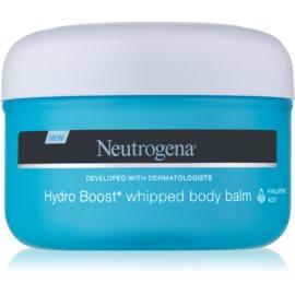 Neutrogena Hydro Boost® Body tělový balzám  200 ml