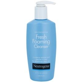 Neutrogena Face Care čistilna pena 2v1  200 ml