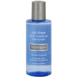 Neutrogena Face Care demachiant pentru ochi oil free  162 ml