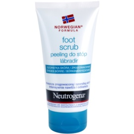 Neutrogena Foot Care Fußpeeling  75 ml
