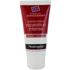 Neutrogena Hand Care regenerierende Intensivcreme für die Hände  15 ml