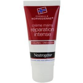 Neutrogena Hand Care intenzív regeneráló krém kézre  15 ml