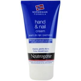Neutrogena Hand Care kéz- és körömápoló krém  75 ml