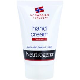 Neutrogena Hand Care Handcreme für trockene Haut  56 g