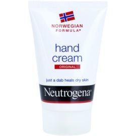 Neutrogena Hand Care kézkrém száraz bőrre  56 g
