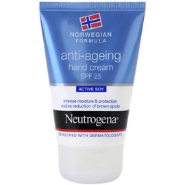 Neutrogena Hand Care kézkrém öregedés ellen SPF 25  50 ml