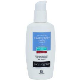 Neutrogena Healthy Skin hydratační krém proti stárnutí a na zpevnění pleti SPF 15 73 ml