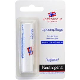 Neutrogena Lip Care balzám na rty SPF 20  4,8 g