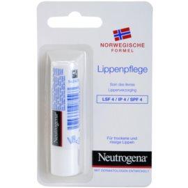 Neutrogena Lip Care balzám na rty s blistrem SPF 4  4,8 g