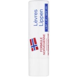 Neutrogena Lip Care ochranný balzám na rty SPF 20  4,8 g