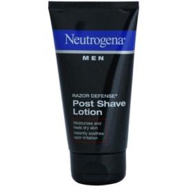 Neutrogena Men balzam po holení s hydratačným účinkom  73 ml