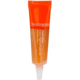 Neutrogena Rapid Clear gel proti pupínkům  15 ml