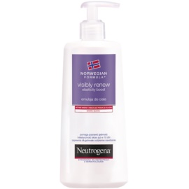 Neutrogena Visibly Renew Körpermilch  250 ml