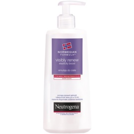 Neutrogena Visibly Renew Körpermilch  400 ml
