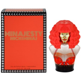 Nicki Minaj Minajesty eau de parfum nőknek 100 ml