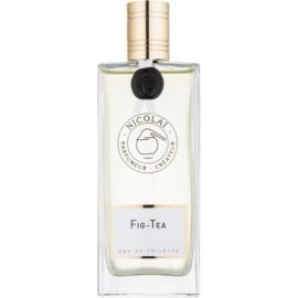 Nicolai Fig Tea woda toaletowa unisex 100 ml
