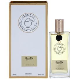Nicolai Kiss Me Intense Eau de Parfum for Women 100 ml
