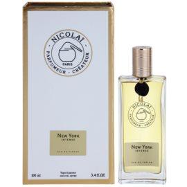 Nicolai New York Intense Eau de Parfum unisex 100 ml