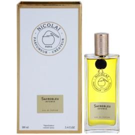Nicolai Sacrebleu Intense eau de parfum para mujer 100 ml