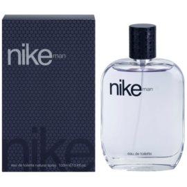 Nike Man Eau de Toilette para homens 100 ml