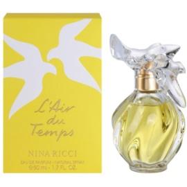 Nina Ricci L'Air du Temps Eau de Parfum für Damen 50 ml