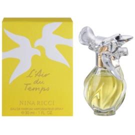 Nina Ricci L'Air du Temps Eau de Toilette para mulheres 50 ml
