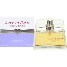 Nina Ricci Love in Paris парфюмна вода за жени 30 мл.