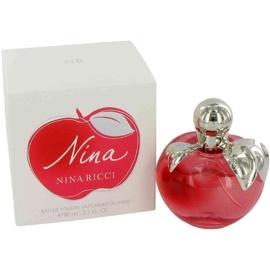 Nina Ricci Nina Eau de Toilette für Damen 30 ml
