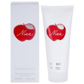 Nina Ricci Nina żel pod prysznic dla kobiet 200 ml