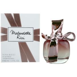 Nina Ricci Mademoiselle Ricci parfumska voda za ženske 50 ml
