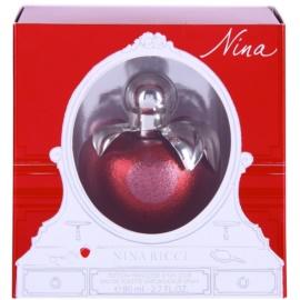 Nina Ricci Nina Princesse d'un Jour toaletní voda pro ženy 80 ml