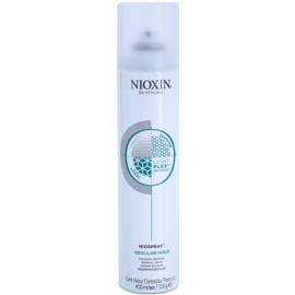 Nioxin 3D Styling Light Plex lakier do włosów  400 ml
