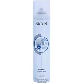 Nioxin 3D Styling Pro Thick lacca per capelli per fissare e modellare  400 ml